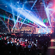 The Reformation Gala held in the Bonn Telekom Dome